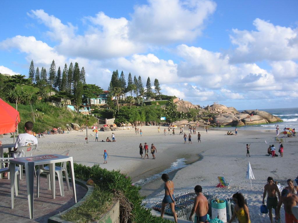 Florianópolis, Brazil :: Worlds Best Beach Towns
