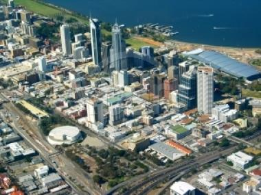 Perth Australia Worlds Best Beach Towns