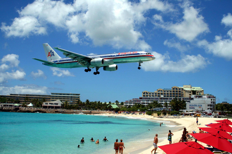 Philipsburg, St. Maarten :: Worlds Best Beach Towns