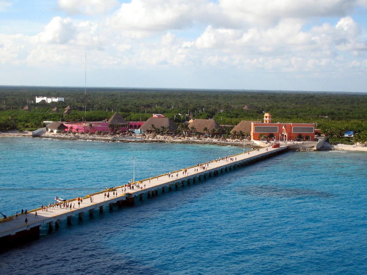 Costa Maya Mexico Worlds Best Beach Towns