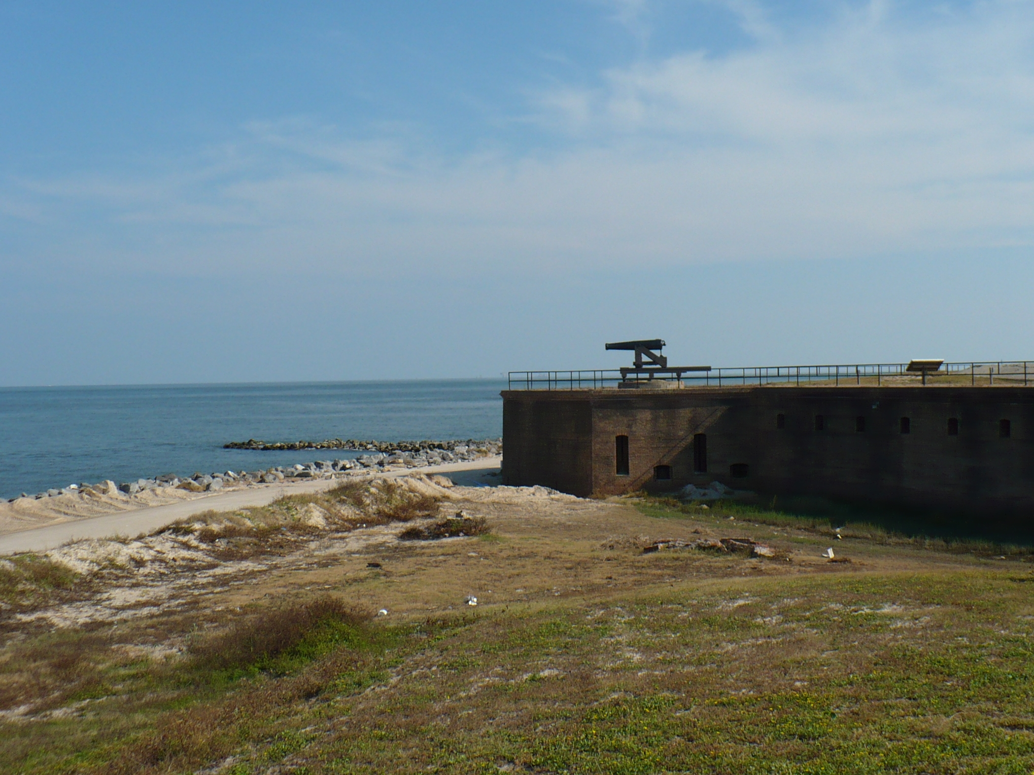 Dauphin island alabama worlds best beach towns for Dauphin island fishing pier