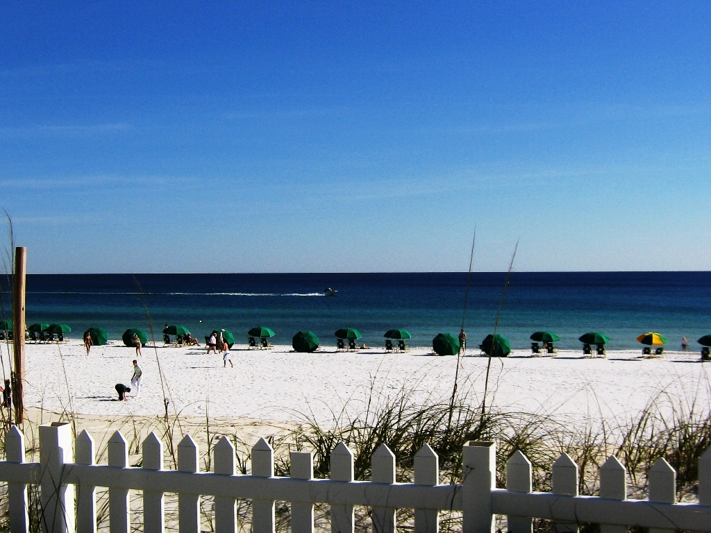 Destin Florida Worlds Best Beach Towns
