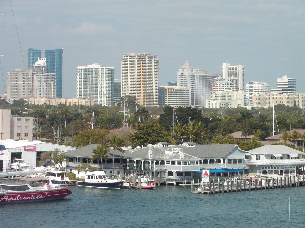 ft lauderdale nightclubs on Ft  Lauderdale  Florida    Worlds Best Beach Towns
