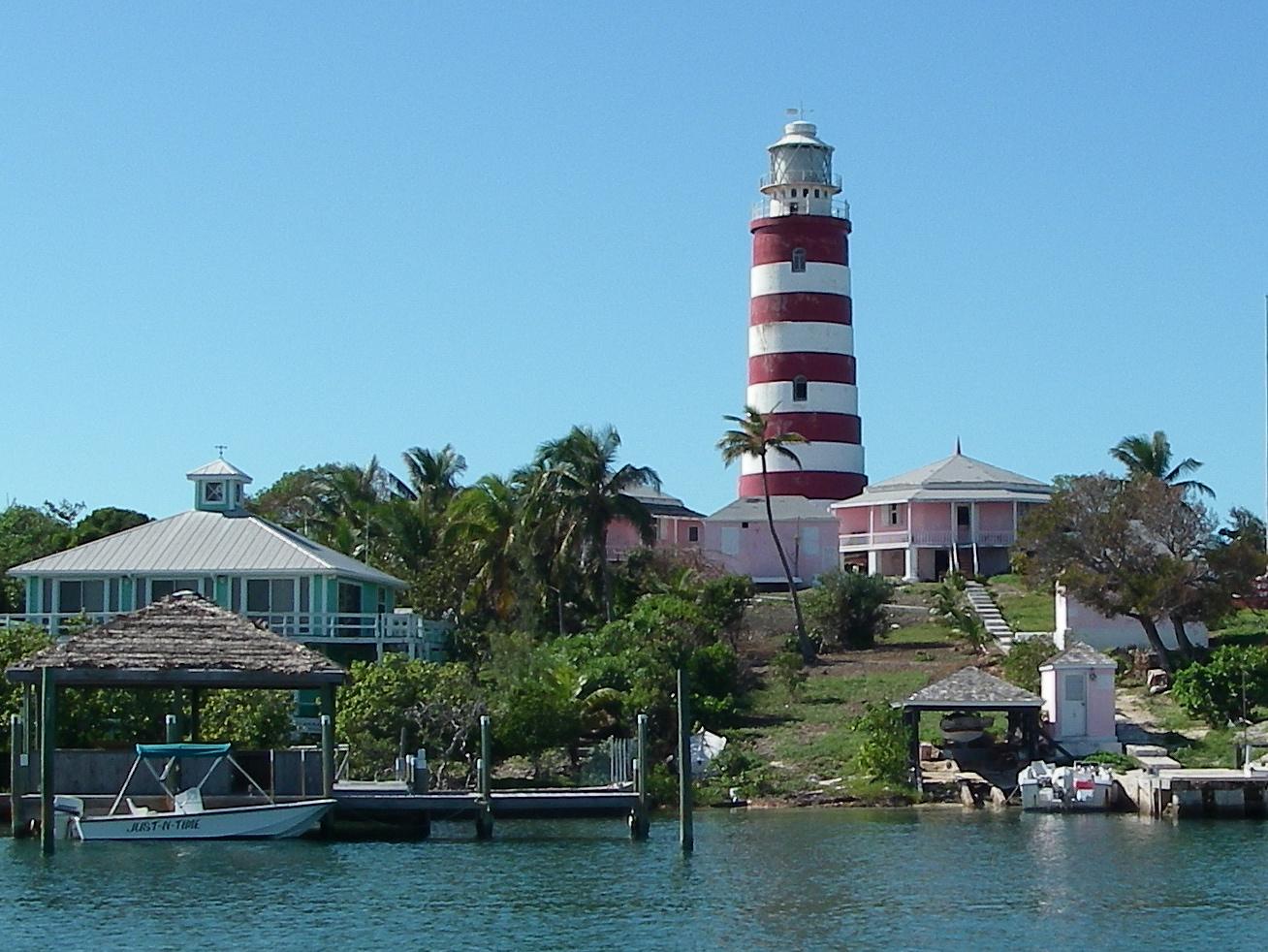 Abaco Island Bahamas Worlds Best Beach Towns