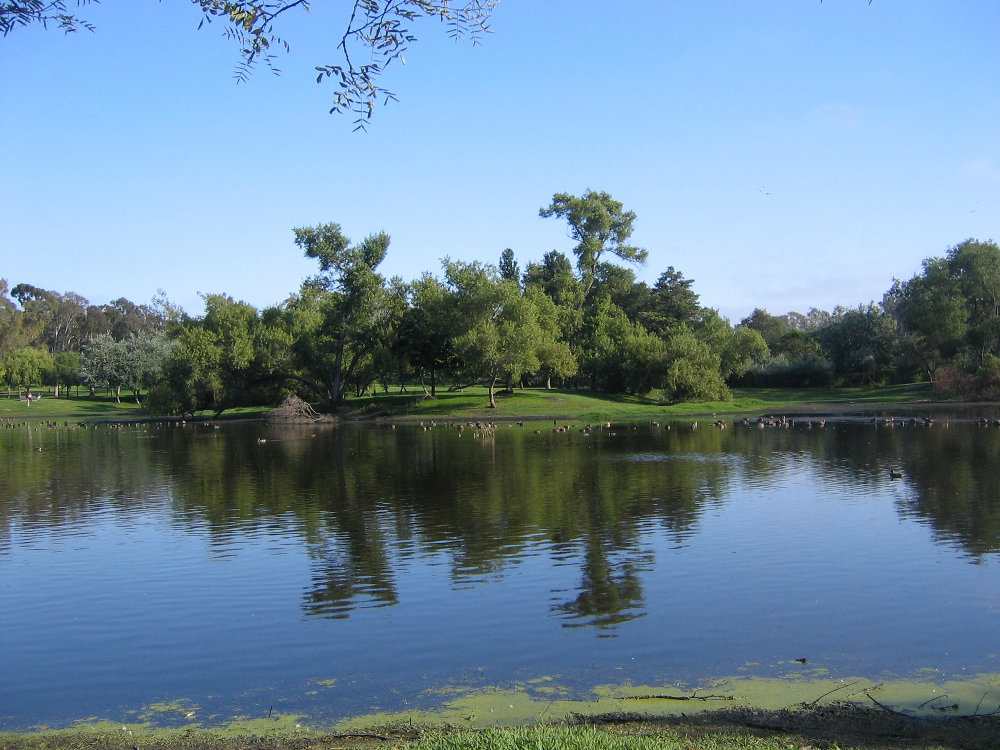 Central Park Huntington Beach Ca