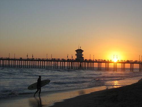 Towns Near Long Beach Ca