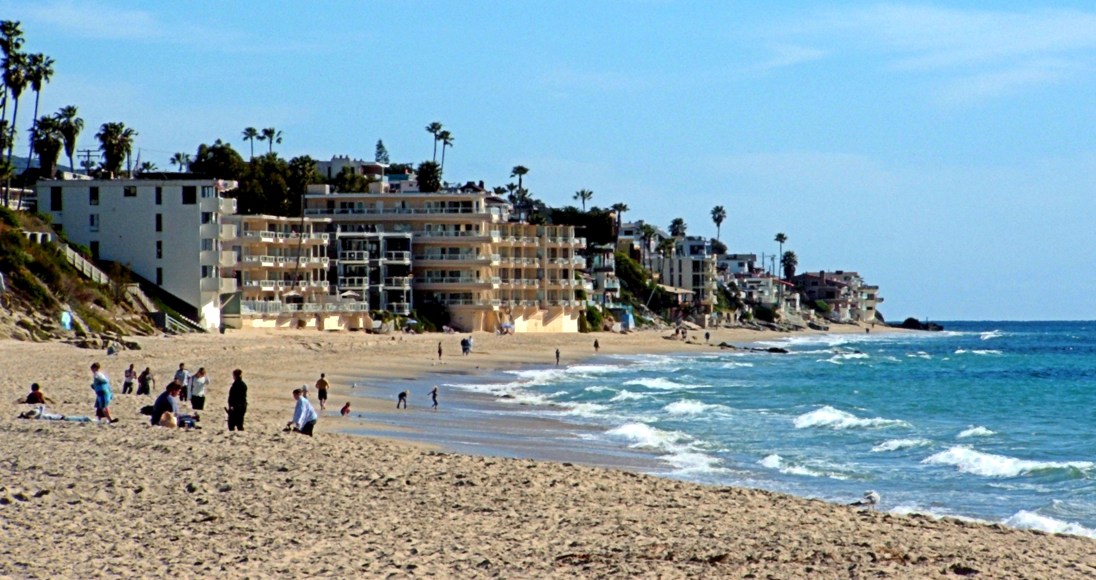 Movies Filmed In Laguna Beach Ca