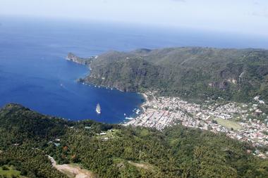 Best Restaurants In Soufriere St Lucia