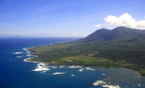Charlestown, Nevis :: Worlds Best Beach Towns