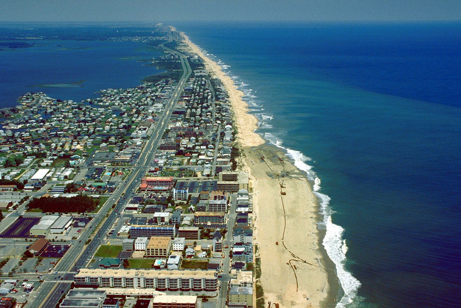 Best Beaches In Columbia Md