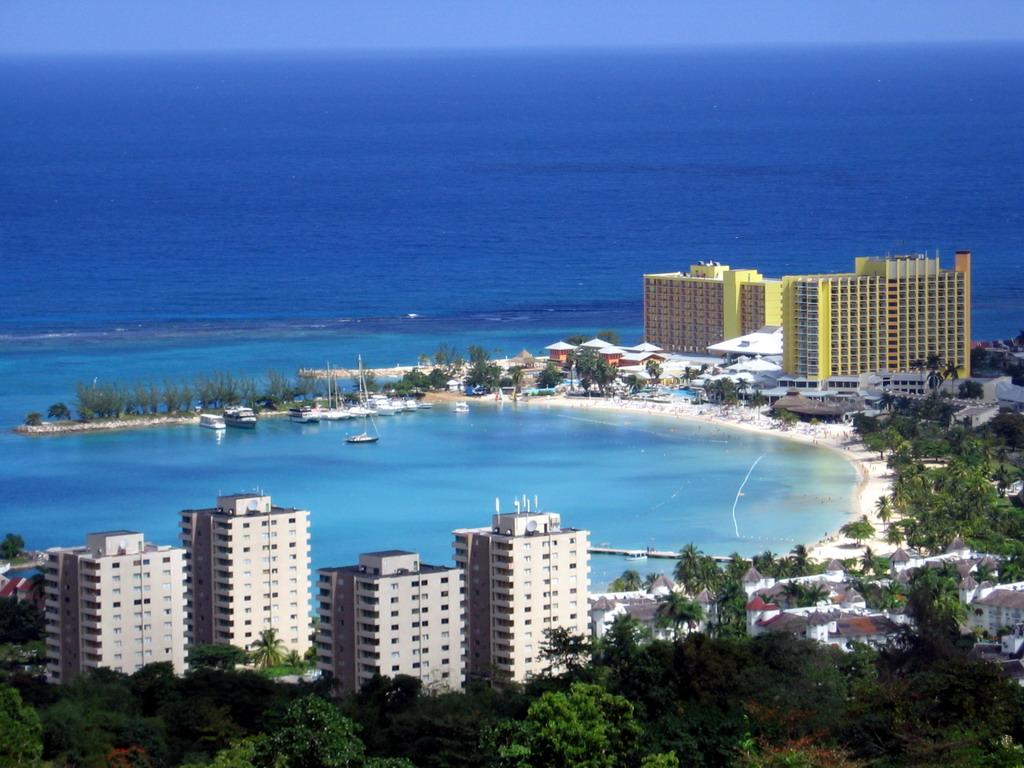 Ocho Rios Jamaica Worlds Best Beach Towns