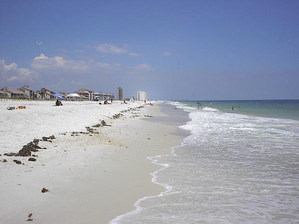Ft walton beach florida worlds best beach towns for Top beach towns in florida