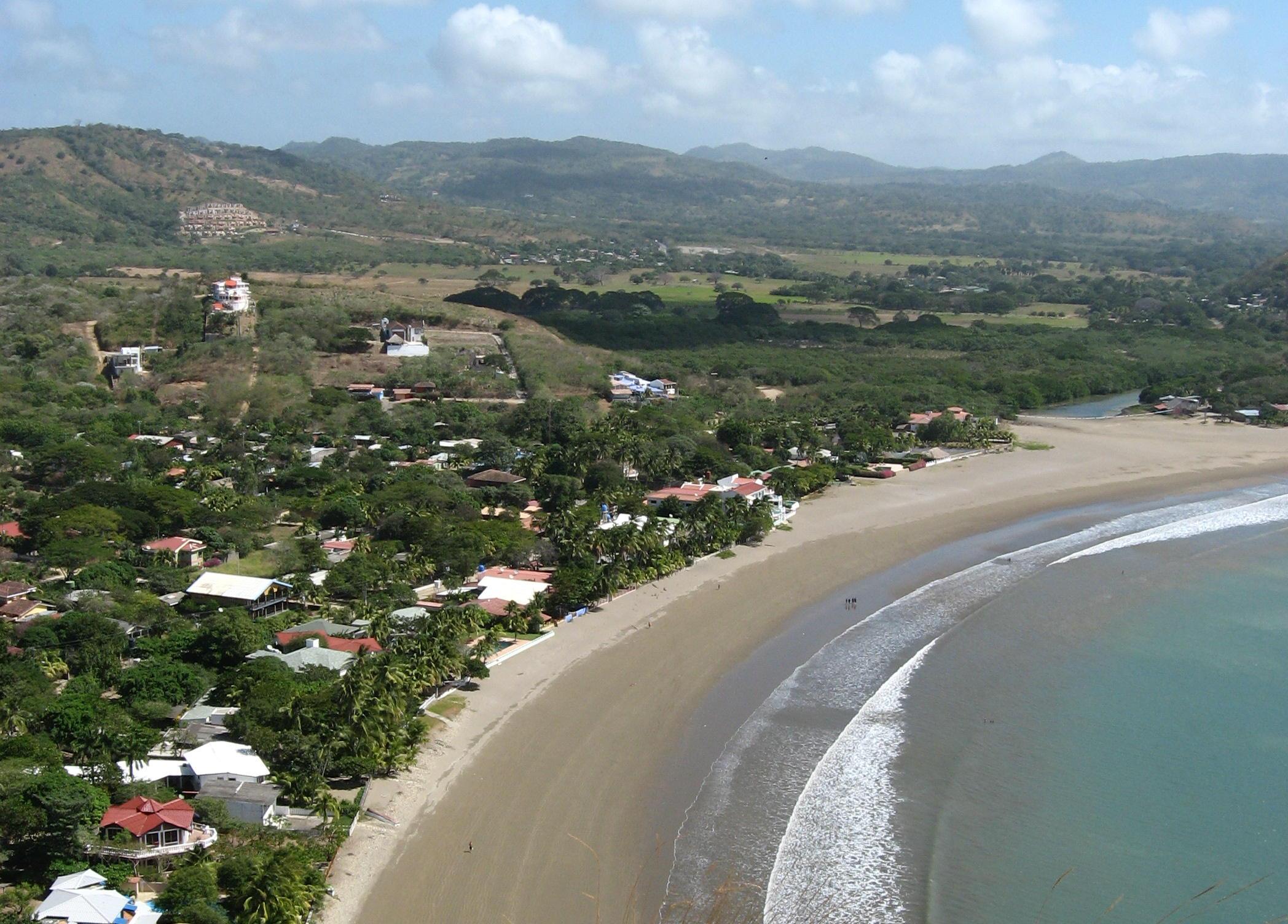 Beach House San Juan Del Sur