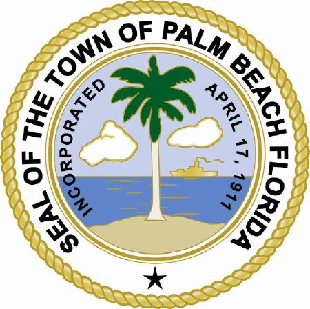 Delray Beach Florida Flag