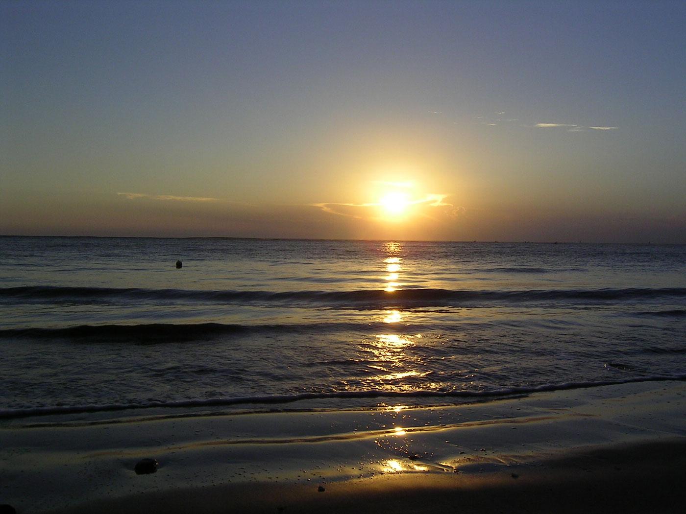 Dauphin Island, Alabama :: Worlds Best Beach Towns