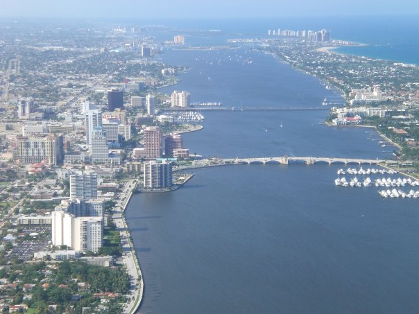 Downtwon West Palm Beach