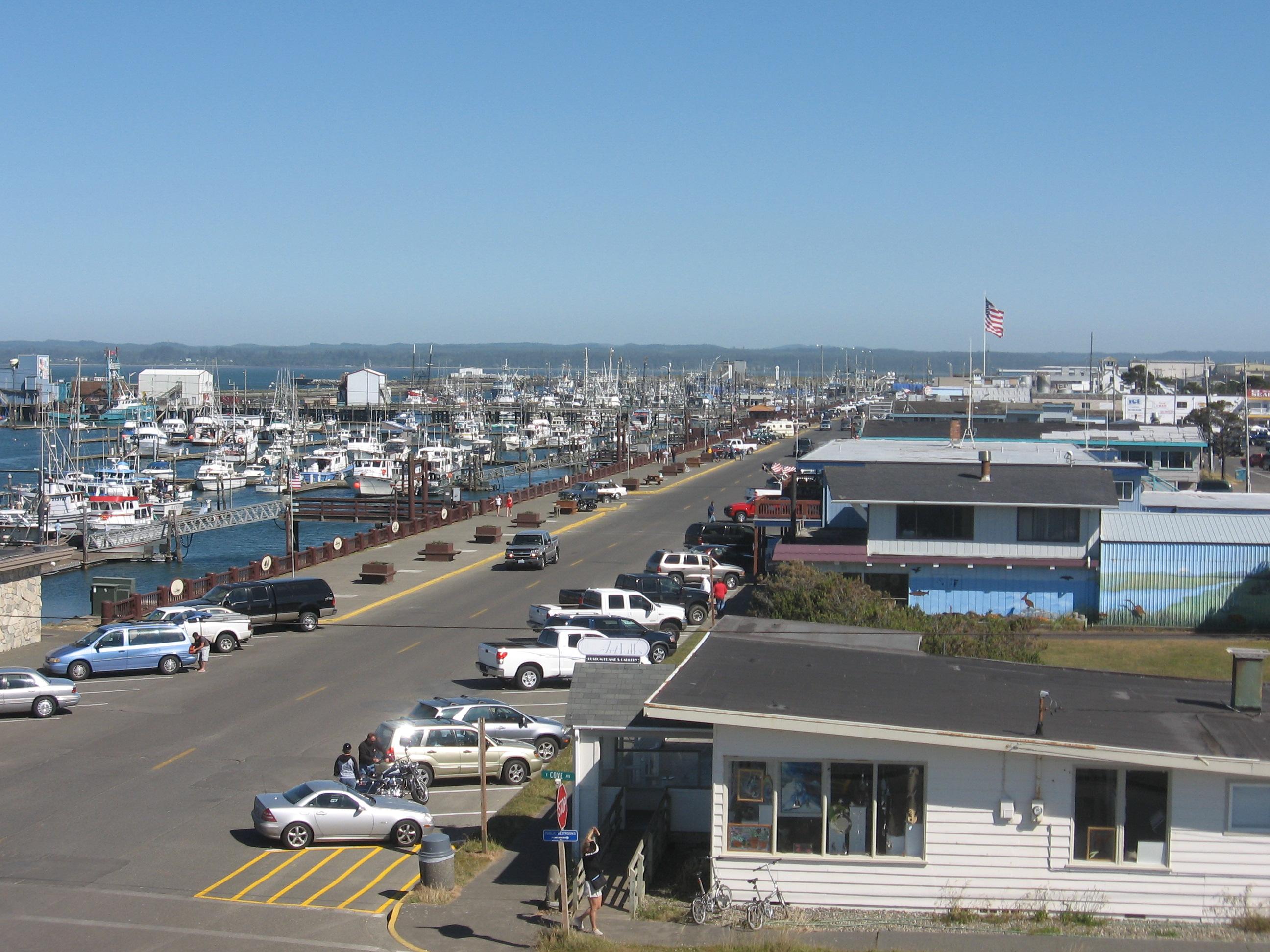 Westport (WA) United States  City pictures : Westport, Washington :: Worlds Best Beach Towns