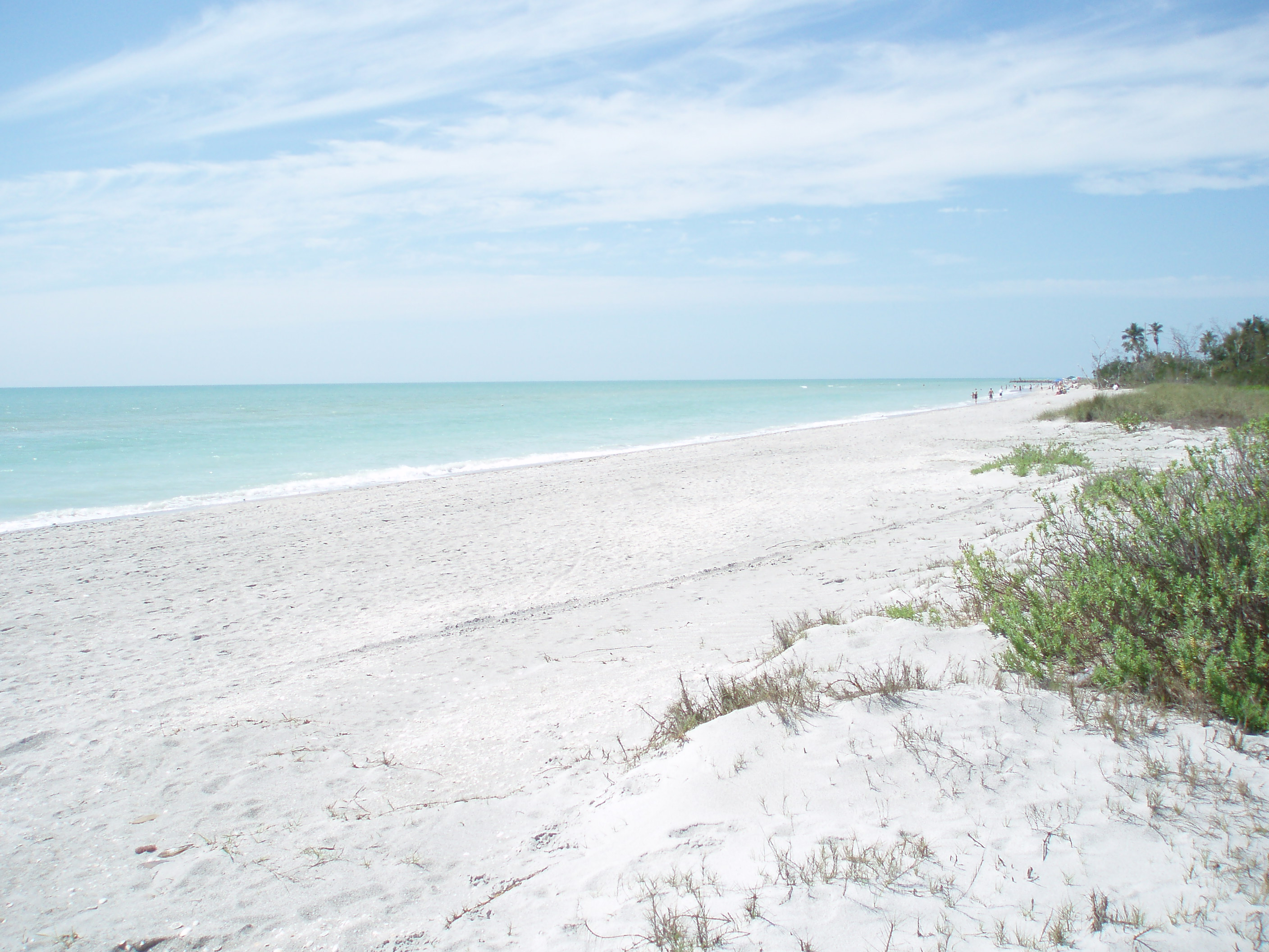 Sanibel Island Florida: Sanibel, Florida :: Worlds Best Beach Towns